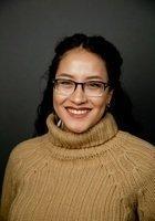 A photo of Cassandra, a tutor from Winona State University