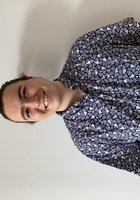A photo of Dalir, a tutor from Macalester College