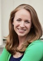 A photo of Sarah, a tutor from Elizabethtown College