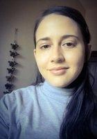 A photo of Alexandra, a tutor from University of Washington