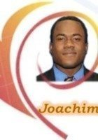 A photo of Joachim, a tutor from Florida Agricultural and Mechanical University