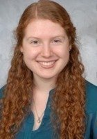 A photo of Heather, a tutor from Northeastern University
