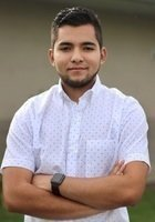 A photo of Jose, a tutor from Old Dominion University