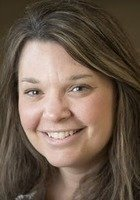 A photo of Lisa, a tutor from University of Wisconsin-La Crosse