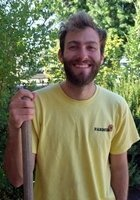A photo of Henry, a tutor from Lewis Clark College