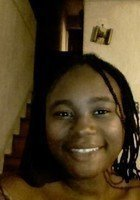 A photo of Jada, a tutor from Temple University