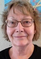 A photo of Gayle, a tutor from Northern Illinois University