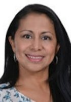 A photo of Maria, a tutor from Universidad Pedagogica Nacional - Colombia