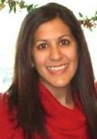 A photo of Melissa, a tutor from University of California-Riverside