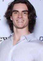 A photo of Zachary, a tutor from Rutgers University-Camden