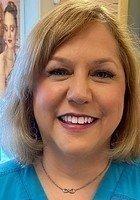 A photo of Karen, a tutor from University of Memphis