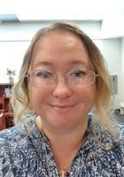 A photo of Tasha, a tutor from University of Central Florida
