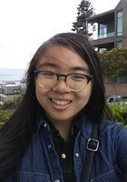 A photo of Monica, a tutor from University of California-Los Angeles