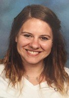 A photo of Nicole, a tutor from Shorter University