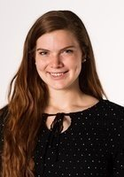 A photo of Chloe, a tutor from Cornell University