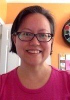 A photo of Zandra, a tutor from Washington University in St Louis