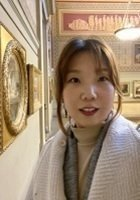 A photo of Sungae, a tutor from Sungkyunkwan University