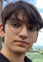 A photo of Rohan, a tutor from Georgia State University