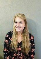 A photo of Paige, a tutor from Dakota State University