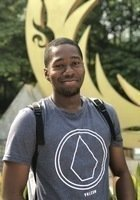 A photo of Travon, a tutor from University of Florida