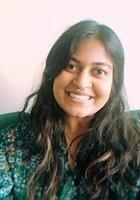 A photo of Pravalika, a tutor from Michigan State University