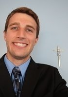 A photo of Michael, a tutor from University of Scranton