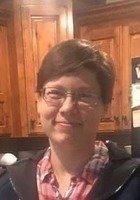 A photo of Hannah, a tutor from Park University