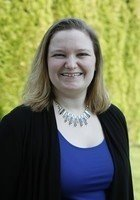 A photo of Kathleen, a tutor from Virginia Polytechnic Institute and State University