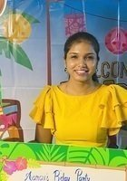 A photo of Priya, a tutor from Electronics and communications