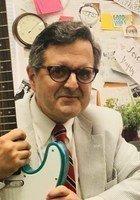 A photo of Mark, a tutor from John Carroll University