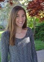 A photo of Alyssa, a tutor from Vanderbilt University