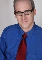 A photo of Kevin, a tutor from Drake University