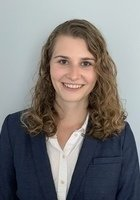 A photo of Emily, a tutor from The University of Rhode Island