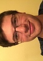 A photo of Evan, a tutor from Rochester Institute of Technology