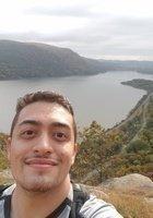 A photo of Humza, a tutor from Rutgers University-New Brunswick
