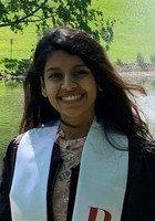 A photo of Bhavya, a tutor from Rutgers University-New Brunswick