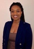A photo of Christina, a tutor from Georgia Southern University
