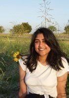 A photo of Shobha, a tutor from The University of Texas at Austin