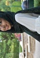 A photo of Sumayyah, a tutor from Loyola University-Chicago