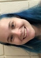 A photo of Alexandria, a tutor from Eckerd College