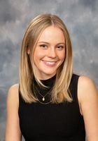 A photo of Sarah, a tutor from University of Wisconsin-Madison