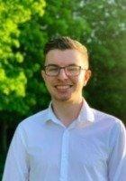 A photo of Matt, a tutor from University of Kent