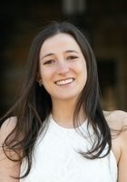 A photo of Sophie, a tutor from University of Michigan-Ann Arbor