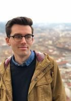 A photo of Alexander, a tutor from University of California-Berkeley
