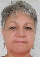 A photo of Cheri, a tutor from Winston-Salem State University
