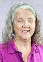 A photo of Debbie, a tutor from University of Nebraska