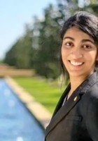 A photo of Mira, a tutor from The University of Texas at Dallas