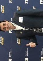 A photo of Luigi, a tutor from Florida International University