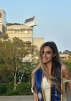A photo of Isabella, a tutor from University of California-San Diego