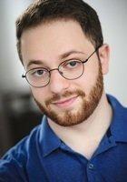A photo of Zachary, a tutor from Cornell University
